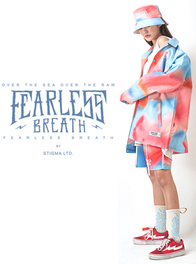 FEARLESS BREATH