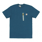(K87) 포켓반팔티 POCKET WRK T-SHIRT-SBL(984)