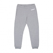 (I015061)WIP COLLEGE SWEAT PANT - GREY HEATHER