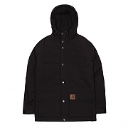 (I013292)WIP MOSLEY JACKET-BLK