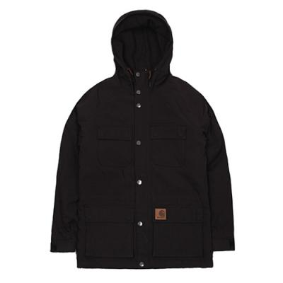 (I013292) WIP MOSLEY JACKET-BLK