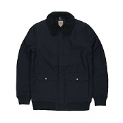 (I016786)WIP MONROE JACKET-DARK NAVY