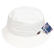 BUCKET HAT-WHT