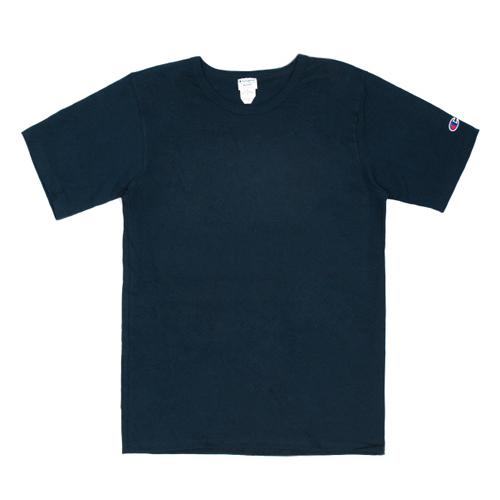 HERITAGE TEE-NVY