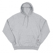 (팔로고) DOUBLE DRY ECO FLEECE HOOD-LIGHT STEEL GRY