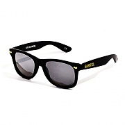 HORIZON SUNGLASS-BLACK/BLACK (무광)