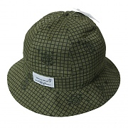 ENFORCER BUCKETHAT - MILITARY MULTI(10819)