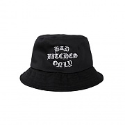 BAD BITCHES BUCKET HAT