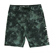 POWER 3 BOARDSHORT-00A (BLACK)