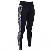 WOMEN DRI-FIT LEGGINGS-10AQ (WHITE WEB)