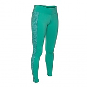 WOMEN DRI-FIT LEGGINGS-3KTQ (MENTA POWER WEB)