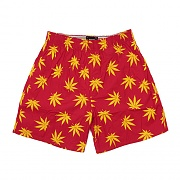 PLANT LIFE BOXERS-RED
