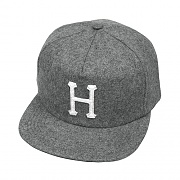 WOOL CLASSIC H STRAPBACK-HGY