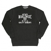 WORLDWIDE 2002 CREWNECK-CHH