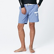 COSTA BOARDSHORT-H.BLUE-BLUETONE