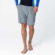 KONA BOARDSHORT-H.BLACK