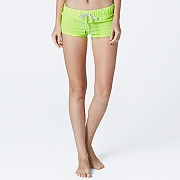 MONACO BOARDSHORT-NEON YELLOW