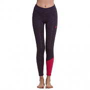 1MM WOMEN NEOPRENE NINE SURF PANTS-PINK