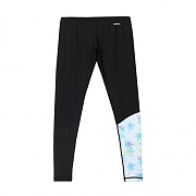 POINT WATER LEGGINGS-OASIS