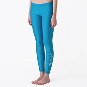 VENICE WATER LEGGINGS AQUA BLUE