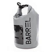 MINI DRY BAG 4L-GREY