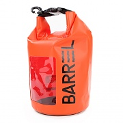 MINI DRY BAG 4L-ORANGE