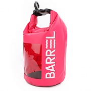MINI DRY BAG 4L-ROSEPINK
