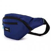 BARREL WAIST BAG 4L-NAVY