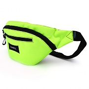 BARREL WAIST BAG 4L-NEON YELLOW