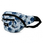 BARREL WAIST BAG 4L-SHARK CAMO