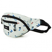 BARREL WAIST BAG 4L-SURF FIN