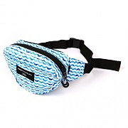 PANORAMA WAIST BAG 2L-WAVE