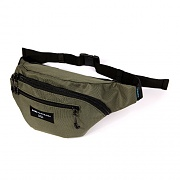 PANORAMA WAIST BAG 4L KHAKI