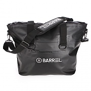 BARREL DRY CROSS BAG 22L-BLACK