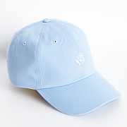 ROSE SOFT CAP-SKY BLUE