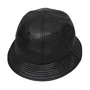 MORAVIA BUCKET HAT - BLK