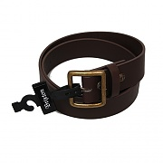 TANNERY BELT - BROWN