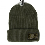 COVENTRY BEANIE_OLIVE