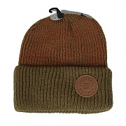 OATH BEANIE_BURNT ORANGE