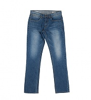 TRM LIGHT WASHING DENIM