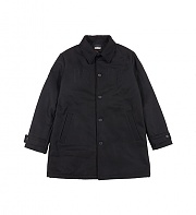 PREA BASIC COAT-BLK