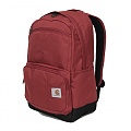 LEGACY D89 BACKPACK-CRIMSON