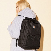 TRADE SERIES BACKPACK-BLK