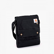 CROSS BODY CARRY ALL-BLK