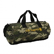 PACKABLE DUFFLE BAG - CAMO
