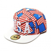RICH LAND SNAPBACK-MULTI