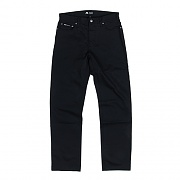 SB LINCOLN STRETCH 5 PKT PANT-BLK