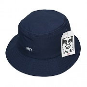 TRAVERSE BUCKET HAT-NVY