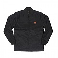 BADGER JACKET-BLK