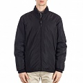 UNDERGROUND CITY JACKET-BLK